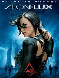 Aeonflux DVD Widescreen Speacial Collector's Edition