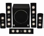 Buy Home Theater Systems   - PurTone 7.1 Home Theater Speaker System PHD-710