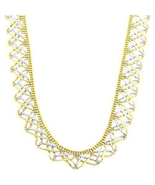 ParisJewelry.com 14k Two-tone Gold Beads and Ba... - $879.00