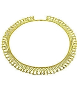 ParisJewelry.com Heavy 14k Yellow Gold Sparkle ... - $1,200.00