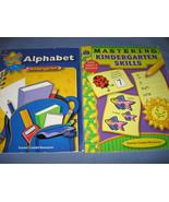 Kindergarten Teacher Resources Skills Books - $9.99