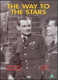 Way To The Stars dvd Michael Redgrave John Mills