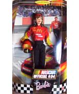 NASCAR OFFICIAL #94 BARBIE - $15.00