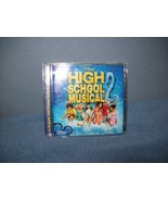 Disney High School Musical 2 CD Soundtrack - $3.99