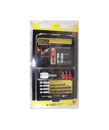 Stanley 10 Piece Fast Change Drill And Driver S... - $14.99
