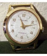Vintage Harvester Swiss Made Watch - $4.93
