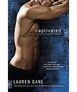 Captivated by Lauren Dane (2012, Hardback) Futu... - $8.00