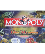 MONOPOLY DUEL MASTERS SPECIAL EDITION - $24.00