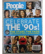 People Magazine Celebrate the 90's August 2006 ... - $6.00