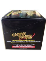 Chew Hard Gum! Super Fast Male Enhancement Gum!... - $54.99