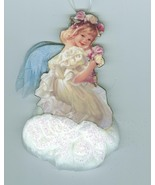 Angelic Moments  Bradford Edition Angel  1999 O... - $16.59