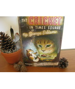 Vintage CRICKET IN TIMES SQUARE by George SELDE... - $12.99