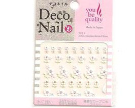3D Design Nail Art Stickers  Group 5