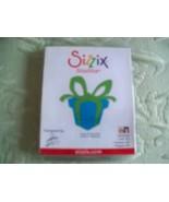 Sizzix Sizzlits Gift #4 1die #654525 nip - $4.99