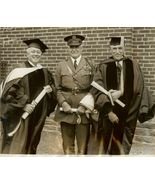 Vintage Cecil B. DeMILLE War HERO Hanson E. ELY... - $16.99