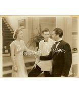 Vintage Ann Sheridan Craig Reynolds Movie Photo - $12.99