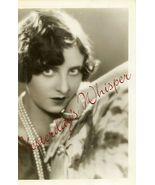 VINTAGE Beverly BAYNE 1928 DW Soft Focus GLAMOU... - $19.99