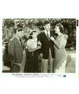 VINTAGE Jane Withers ALWAYS IN TROUBLE Movie Ph... - $14.99