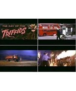 The Day Of The Triffids 1962 Widescreen DVD - $8.00