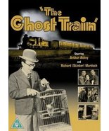The Ghost Train 1941 DVD Rare British Horror - $8.00