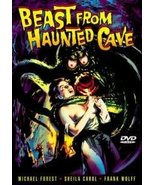 Beast From Haunted Cave 1959 Track Of The Moon ... - $8.00