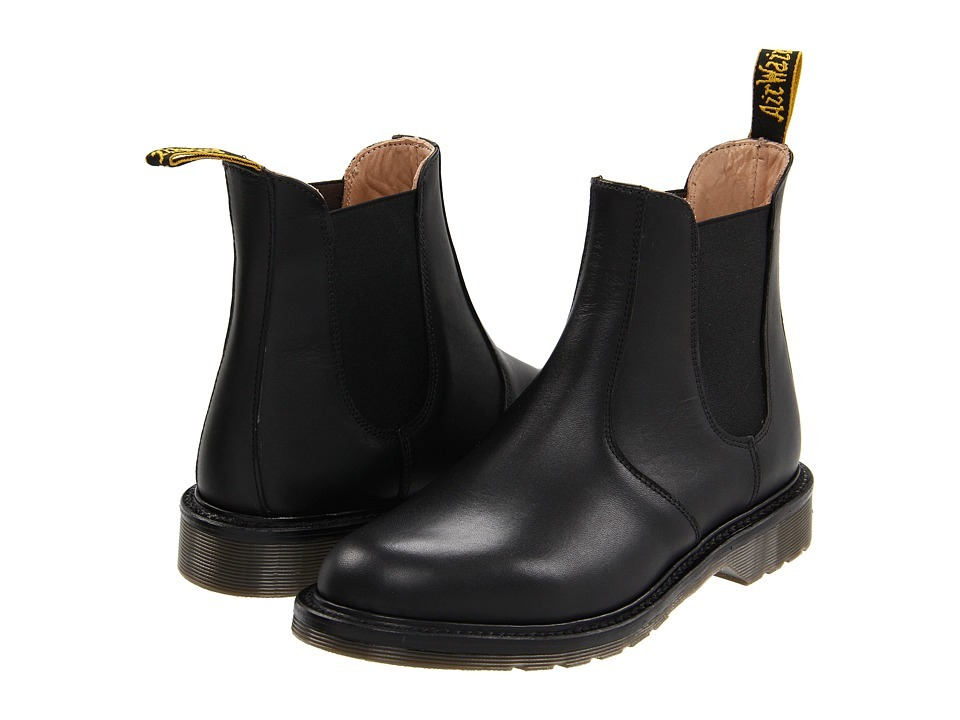 NEW Dr Martens Womens Laura Black Boot Size 9 Medium