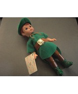 Madame Alexander McDonald's 2002 #4 Disney Pete... - $5.00