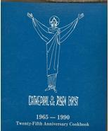 Region Cookbook Nebraska NE Lincoln Cathedral R... - $8.99