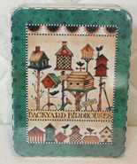 Debbie Mumm Stationery Note Cards in Tin - NEW - $10.00