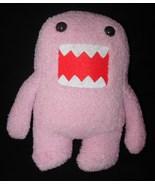 Domo Domo-kun NHK Pink Creature Plush Stuffed A... - $7.99