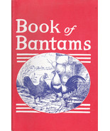 Book of Bantams for the Beginner, Breeder, Exhi... - $5.99