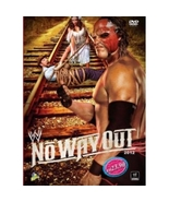 new DVD WWE 2012 No Way Out pay Per View John Cena
