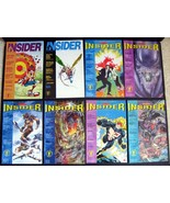 Dark Horse Insider Issues Lot - $15.00