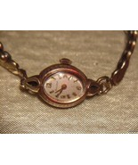 Vintage 1968 Ladies 10K rgp 21j  Bulova Dress W... - $65.00