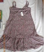 Ladies ANN TAYLOR Sundress Stretch Spandex Size... - $29.99