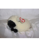 Ty Woolly The Sheep Beanie Baby - $9.99