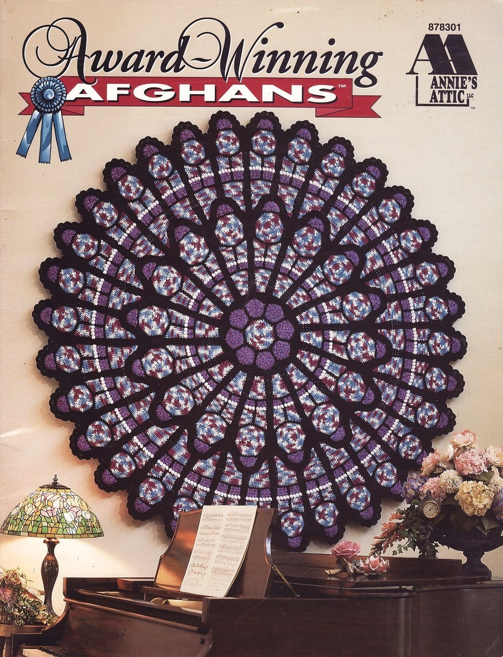 Annies Crochet Patterns : ANNIES ATTIC CROCHET PATTERNS FREE PATTERNS