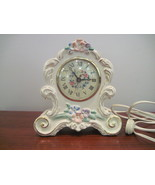 Sessions Electric Mantle Clock Vintage - $45.00