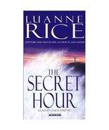 The Secret Hour Luanne Rice ( 5 CD) Audiobook - $4.99