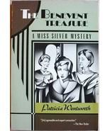 Miss Silver mystery THE BENEVENT TREASURE Patri... - $7.50