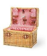 Chardonnay Picnic Basket - $60.00