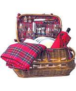Highlander Picnic Basket - $150.00