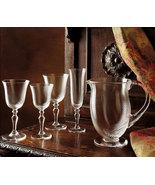 Nason and Moretti Italan Glassware - I Classici... - $650.00