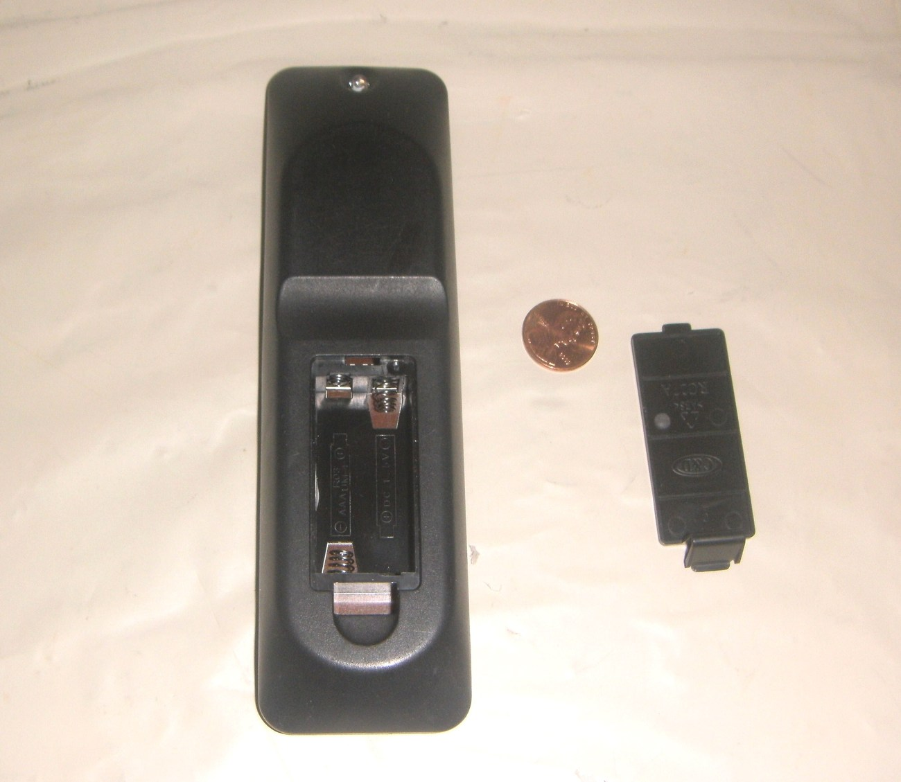 Rca rc27a remote codes