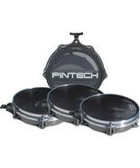 Pintech 4PC Electric Drum Pad Bundle - $615.00