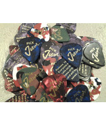 BULK! Pick Jesus Guitar Picks 100 Pack  (You Pi... - $74.25 - $79.20