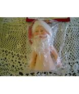 Santa Claus Air Freshener Doll 5-1/2
