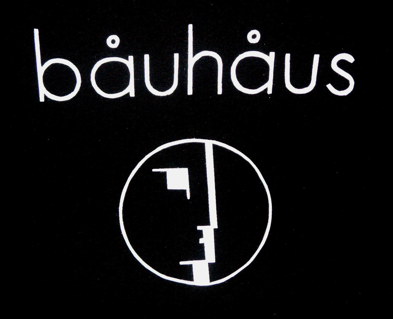 bauhaus album cover t shirt peter murphy other. Black Bedroom Furniture Sets. Home Design Ideas