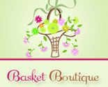Buy Specialty Gift Baskets - Gift Basket Banner Set
