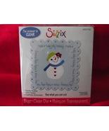Sizzix Bigz Clear die  Square Scallop 655776 di... - $19.99